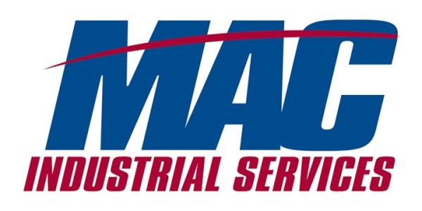 MAC Industrial Services Logo